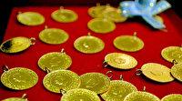 Altında hareketlilik sürüyor: Gram altın 392 lira seviyelerinde