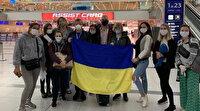 6 ülke taşımayı reddetmişti: Türkiye, Arjantin'de mahsur kalan Ukrayna vatandaşlarını tahliye etti