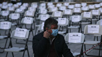 """Yunanistan'da """"boş sandalye"""" protestosu: Birçok mekan kapanabilir"""