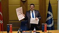 Anadolu Üniversitesi Rektörü Prof. Dr. Şafak Ertan Çomaklı istifa etti