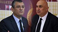 CHP'li Özgür Özel ve Engin Özkoç hakkında soruşturma
