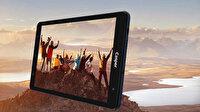 Casper VIA S38 Plus Tablet piyasaya çıkıyor