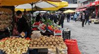 İstanbul Valiliğinden pazar yerlerine ilişkin açıklama: 11 Mayıs'tan itibaren başlayacak