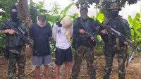Venezuela'da darbe hazırlığı suçlamasıyla iki paralı asker daha yakalandı