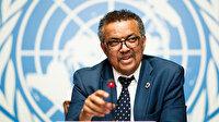 Dünya Sağlık Örgütü: Koronavirüs de çiçek hastalığı gibi küresel bir dayanışma sınavı