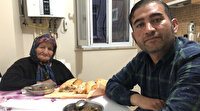 90 gündür arabada yaşıyorlardı: Engelli kadın ve oğlu sıcak yuvalarına kavuştu