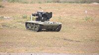 Sözleşme imzalandı: Türkiye'nin 'mini tankı' için seri üretim başlıyor