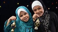 """Ramazan yeni nesillere """"milli ve manevi kültür ve kimlik aktarımını"""" yaşatıyor"""