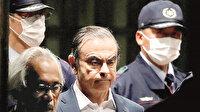 1,8 milyon primle gelmiş:  Nissan eski CEO'su Carlos Ghosn'un firarına ilişkin ayrıntılar belli oldu