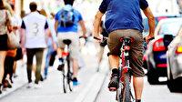 Hükümet master planı hazırlıyor: Koronavirüs sonrası bisiklet 'ulaşım aracı' haline getirilecek