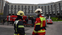 Rusya'da yoğun bakım ünitesinde yangın: Beş koronavirüs hastası öldü