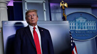 Trump sınıfta kaldı: Amerikalıların yarısı hükümetin koronavirüsle mücadelede başarısız olduğunu düşünüyor