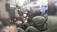 Fazilet Durağı yalanı tescillendi:  '47 kişi organize şekilde otobüse bindirildi' denilen Fazilet durağından otobüse kimsenin binmediği ortaya çıktı