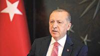 Erdoğan'dan CHP'ye sert uyarı: Meydanı faşist zihniyete bırakmayız