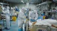DSÖ'den korkutan açıklama: Koronavirüs HIV gibi kalıcı olabilir