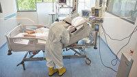 CHP sağlığa zararlı: Bugün bütün dünyaya örnek olan sağlık sistemimizi 2 yıl engellediler