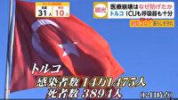 ABD'nin ardından Japonya'da, Türkiye'yi koronavirüsle mücadelede en başarılı ülke olarak medyaya taşıdı