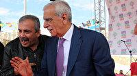 Ahmet Türk'ten Sırrı Süreyya'ya 'işbirliğini itiraf ettin' eleştirisi: Siyasette saklı kalması gereken şeyler vardır