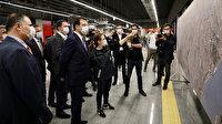 İspanyol işçiler ülkelerine dönünce Mecidiyeköy-Mahmutbey Metro Hattı'nın açılışı ertelendi