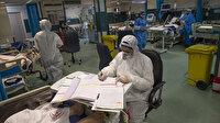 Uzmanların iddiası: Çin, ABD'nin koronavirüs davalarına yaptırımla misilleme yapabilir