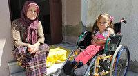 Bir annenin yardım çığlığı: Küçük Aysu yeniden yürüyebilmenin hayalini kuruyor