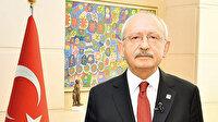 PKK, FETÖ ve ABD'nin sesi: MHP'li Büyükataman, CHP lideri Kılıçdaroğlu'nu böyle tanımladı