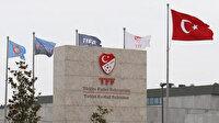 TFF'den liglerin başlama tarihine ilişkin açıklama geldi