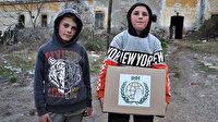 İHH'yı koronavirüs engelleyemedi: Salgın döneminde Prizren Belediyesine ilk yardım