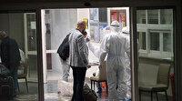 Maden ocağında koronavirüs çıktı: 117 işçi karantinaya alındı