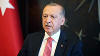 Cumhurbaşkanı Erdoğan, Irak Başbakanı Mustafa el-Kazımi ile telefonda görüştü
