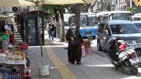 Bir ilde daha maskesiz sokağa çıkmak yasaklandı