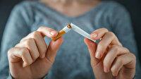 Koronavirüsün etkisiyle sigarayı bırakmak isteyenlerden Yeşilay'a rekor başvuru