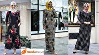 Tesettür Giyim Modasında Modanoiva Koleksiyonu
