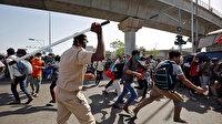 Hindistan'da sokağa çıkma yasağı bir kez daha uzatıldı