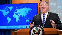 ABD yönetimi İsrail'i soruşturan Uluslararası Ceza Mahkemesi'ni kınadı