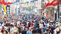 İstanbul'un genç nüfusu 76 ili geçti: 15-24 yaş grubundaki genç nüfus 12 milyon 955 bin 672