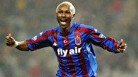 Trabzonsporlu eski futbolcu Yattara'dan Real Madrid itirafı
