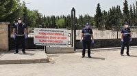 Koronavirüs sebebiyle Kadir Gecesi ve Ramazan Bayramı'nda mezarlık ziyareti yasak