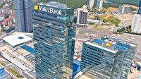 Katar'dan onay çıktı: Lisans alan ilk Türk bankası Vakıfbank oldu