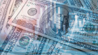 Dolarda düşüş sürüyor: 6,90'ın altında