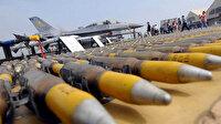 Görevden alınan ABD'li yetkili Suudilere silah satışı talimatını inceliyormuş