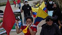 Kolombiya'da bu yıl 100 toplum lideri suikaste kurban gitti