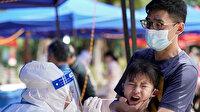 Çin dünyaya yalan söyledi: İnsandan insana bulaştığını sakladılar