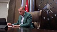 Cumhurbaşkanı Erdoğan, gençlere seslendi: Bu ülkenin gençlerinin arasına kimse nifak tohumu ekemeyecek