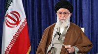 İran Lideri Hamaney'den Batı Şeria'ya silahlanma çağrısı: Kurda benzeyen yapının zalimliğini azaltır