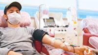 Kerem Kınık açıkladı: Kızılay'a 3 bin 970 plazma bağışında bulunuldu