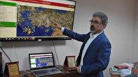 Akdeniz'deki depremler sonrası iki il için tsunami uyarısı!