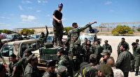 Libya ordusu iki beldeyi daha Hafter militanlarından temizledi