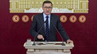 İYİ Partili Türkkan'dan HDP'li Önder'e 'aracı' salvosu: O sözleri talimatla söyledin