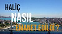AK Parti İstanbul İl Başkanı Şenocak'tan Haliç tepkisi: Son 10 ayda çamura terk edildi